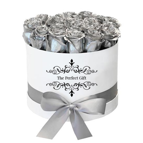 Silver Roses For Men UAE