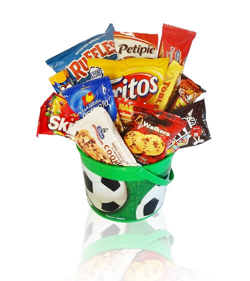 Football Gift Basket Dubai