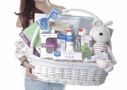 Newborn Baby Gifts UAE