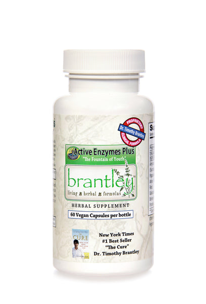 Active Enzyme Plus