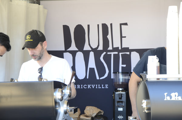 Double Roasters, Flight Path Blend, Roasted coffee, Single Origin