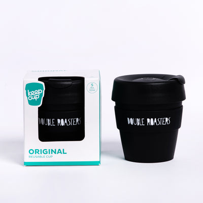 Double Roasters Keep Cups - Original