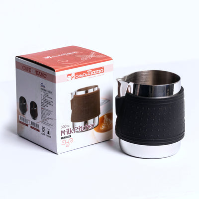 Cafe De Tiamo Milk Pitcher - 300ml