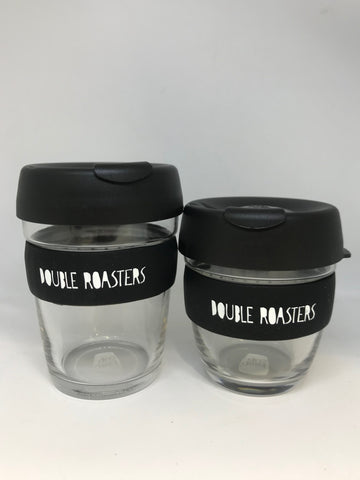 Double Roasters Keep Cups - Brew