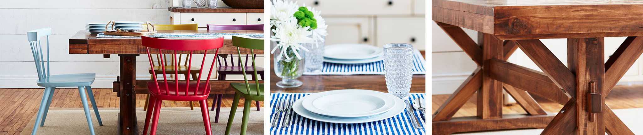 Cottage Life Dining Collections