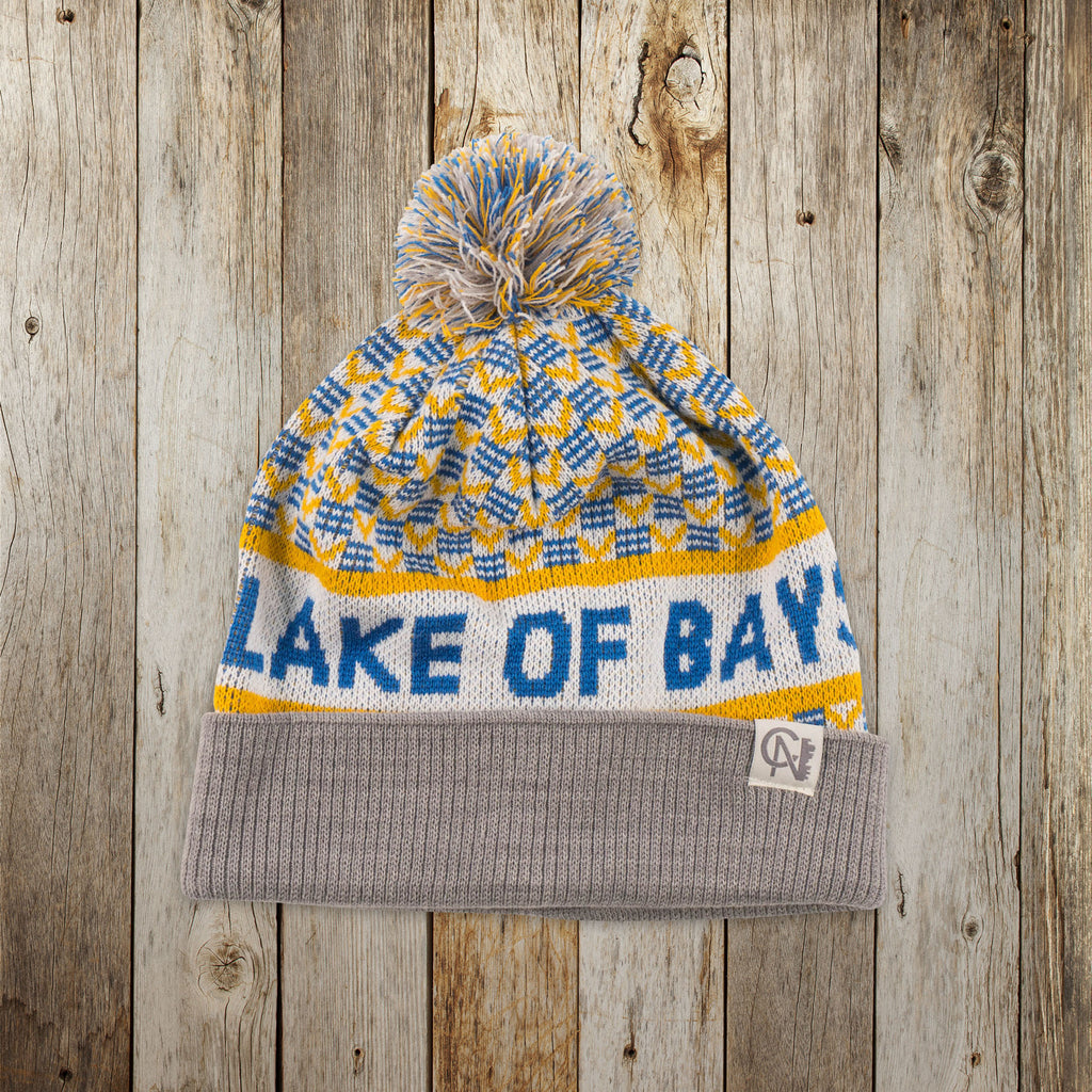 Lake of Bays Toque