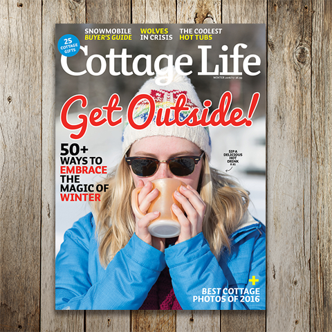 Cottage Life Magazine