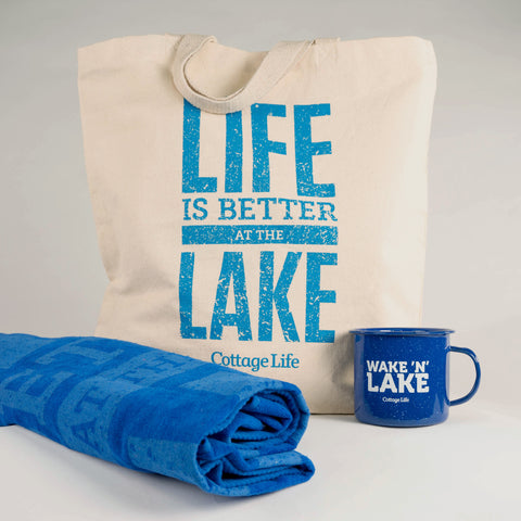 By the Lake Gift Pack