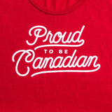 Proud to be Canadian Tank