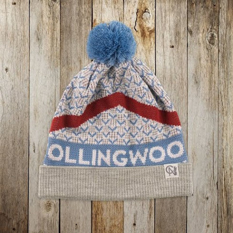Collingwood Toque