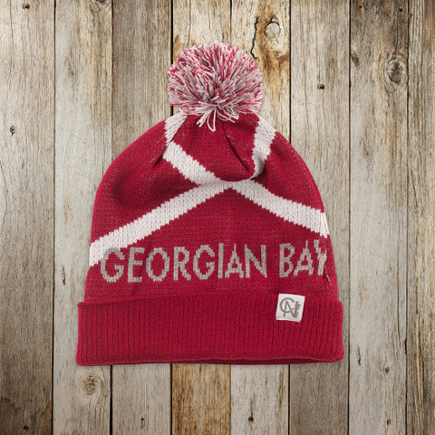 Georgian Bay Toque