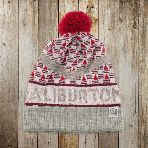 Haliburton Toque
