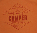 Happy Camper Kid's Tee