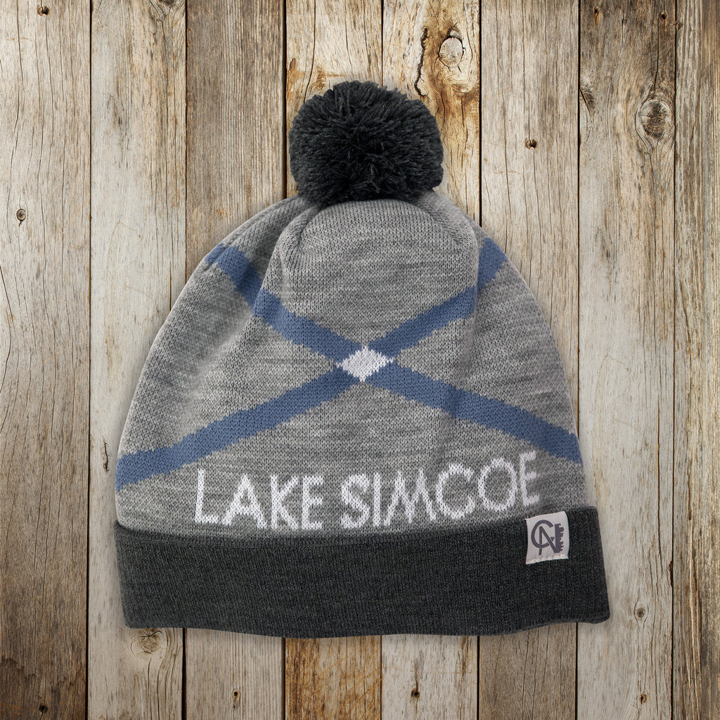 Lake Simcoe Toque