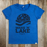 Wake 'n' Lake Tee (Women's)