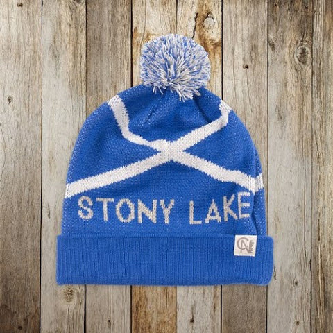 Stony Lake Toque