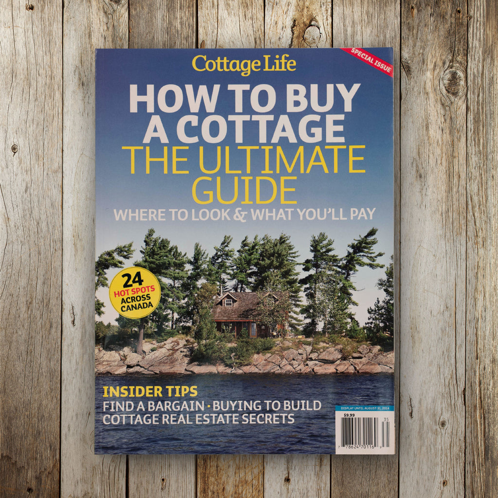 How to Buy a Cottage: The Ultimate Guide
