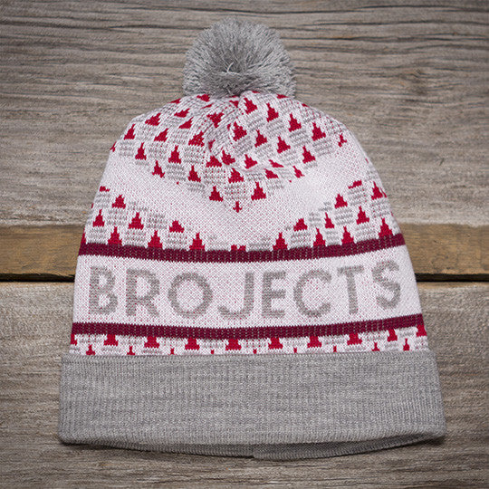 BROJECTS Toques