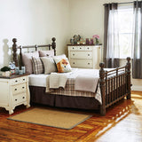 Taupe Cabin Bedding Collection