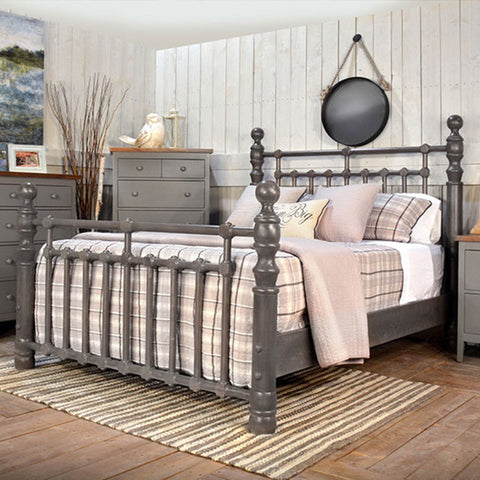 nightstands styles farmhouse bedside table cottage country bedroom style furniture antique