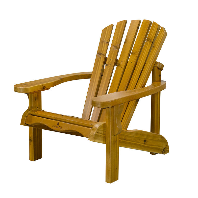 Muskoka Chairs End Table Cottage Life Shop