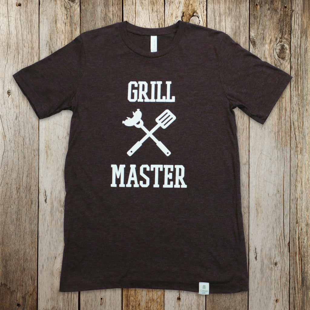 Grill Master Tee