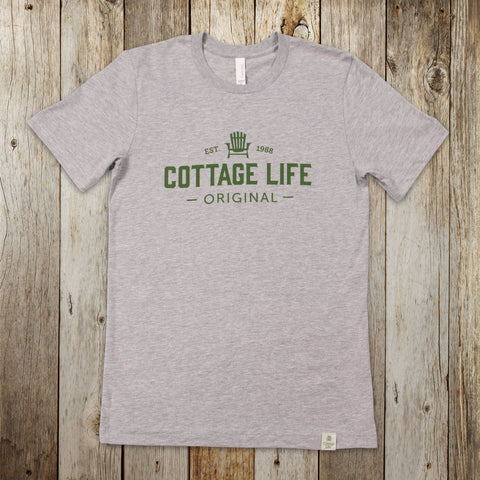 Cottage Life Original Tee
