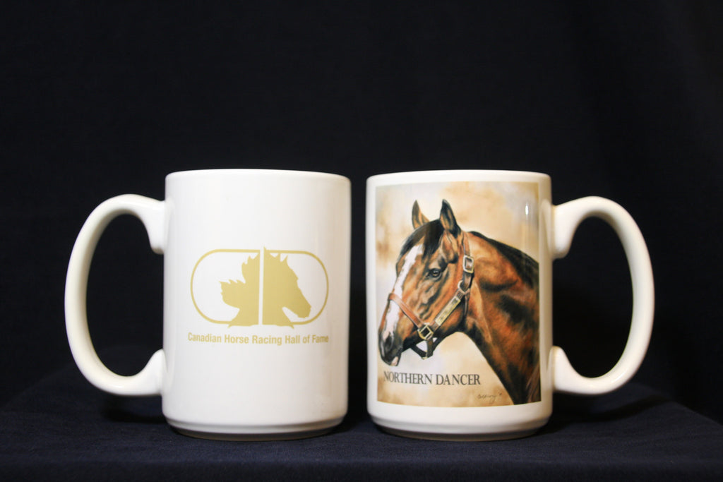 Northern Dancer Coffee Mug
