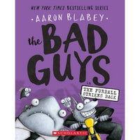 The Bad Guys- The Furball Strikes Back-New York Times Best Selling Series