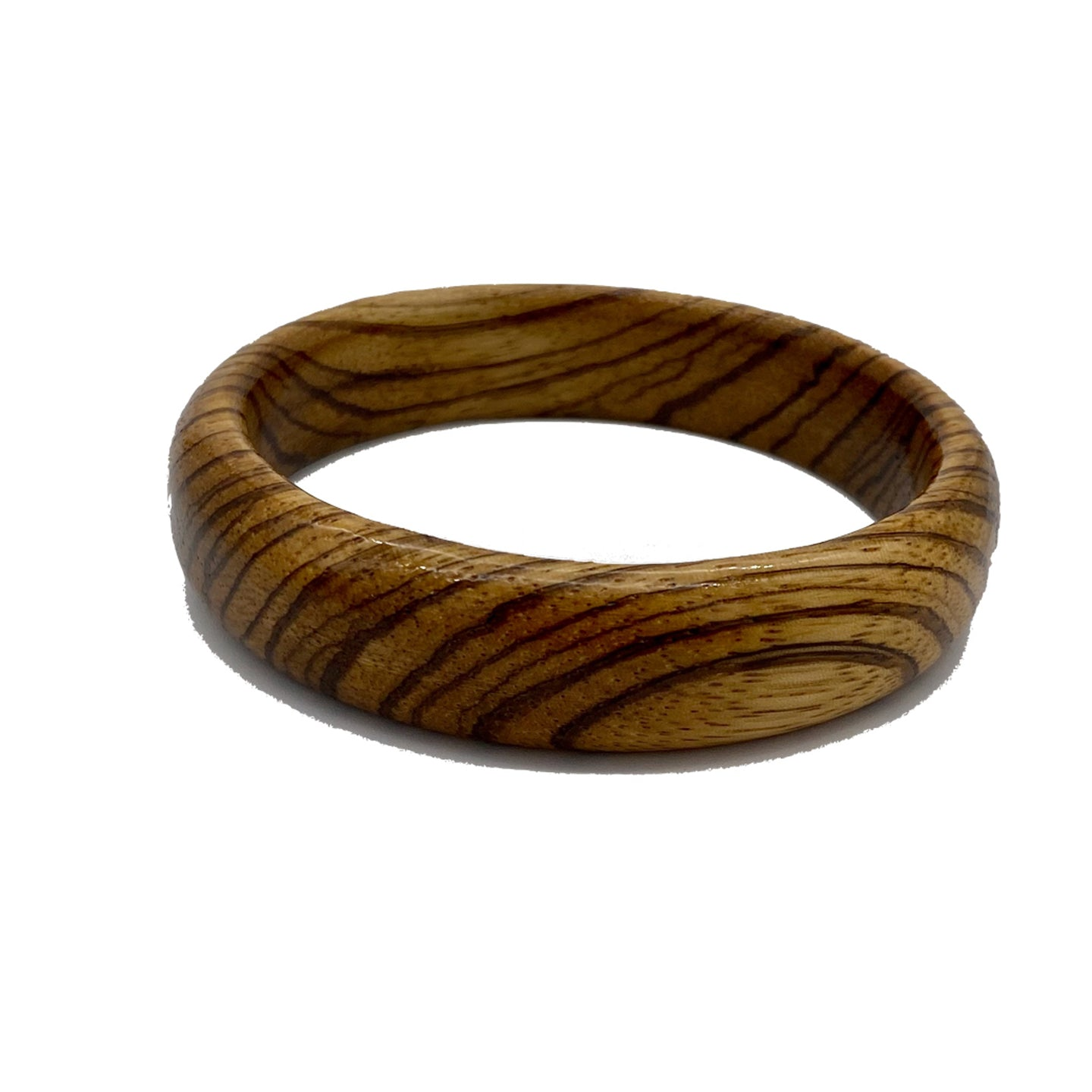 Timber & Resin Bangles | Split Design Coffs Harbour
