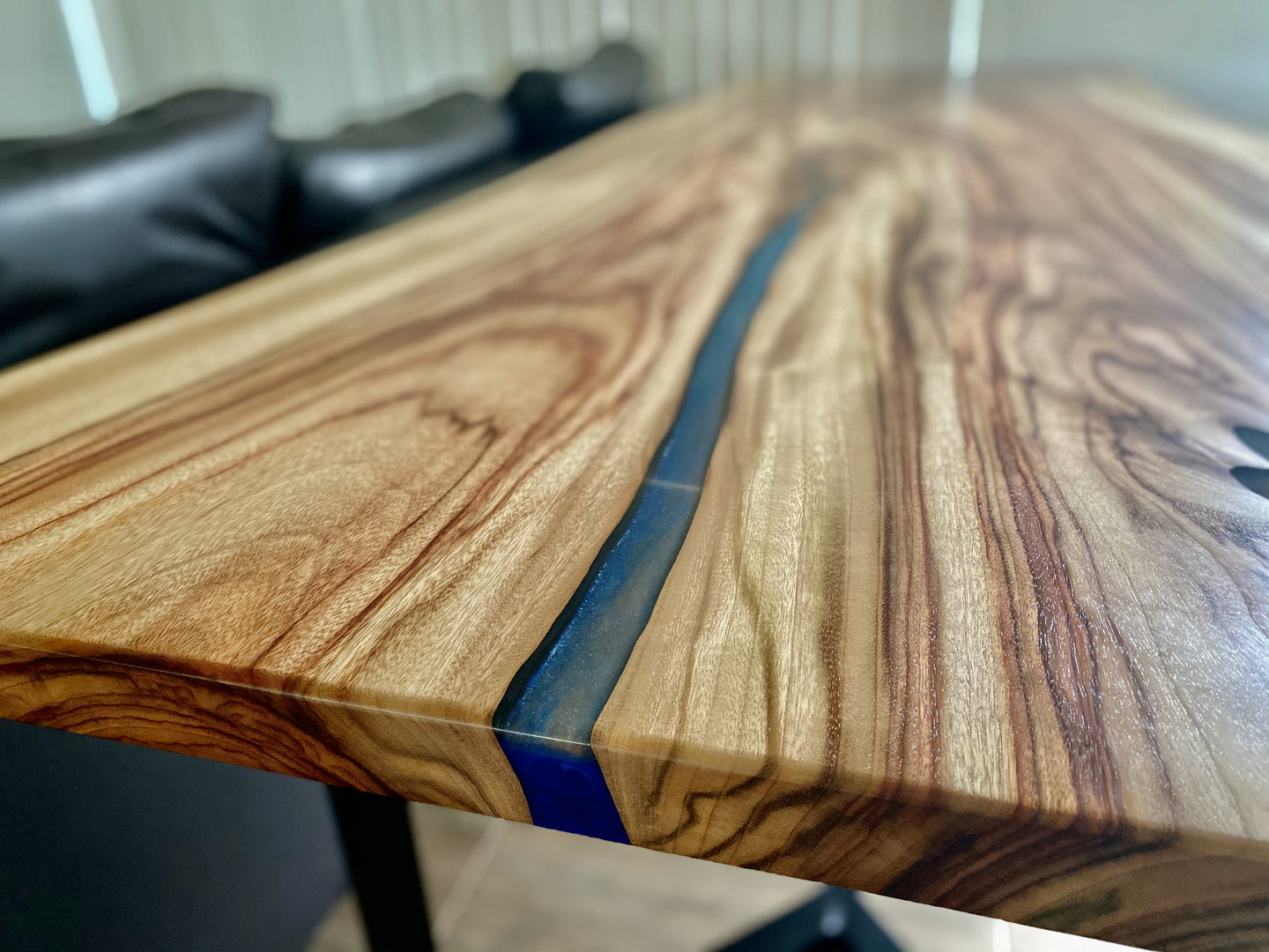 Timber & Resin Coffee Tables | Split Design Coffs Harbour