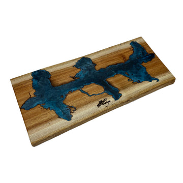 split-design-coffs-harbour-timber-resin-blackwood-platter-blue-resin-lichtenberg