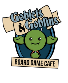 Goblets and Goblins | Canada