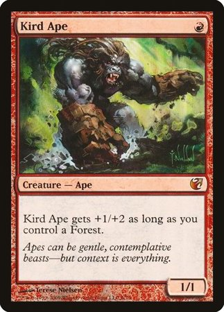Kird Ape [From the Vault: Exiled] | Goblets and Goblins