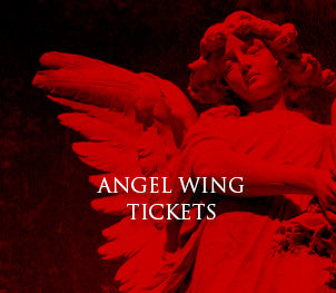 One Pair of Angel Wing Tickets