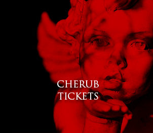 Cherub Tickets