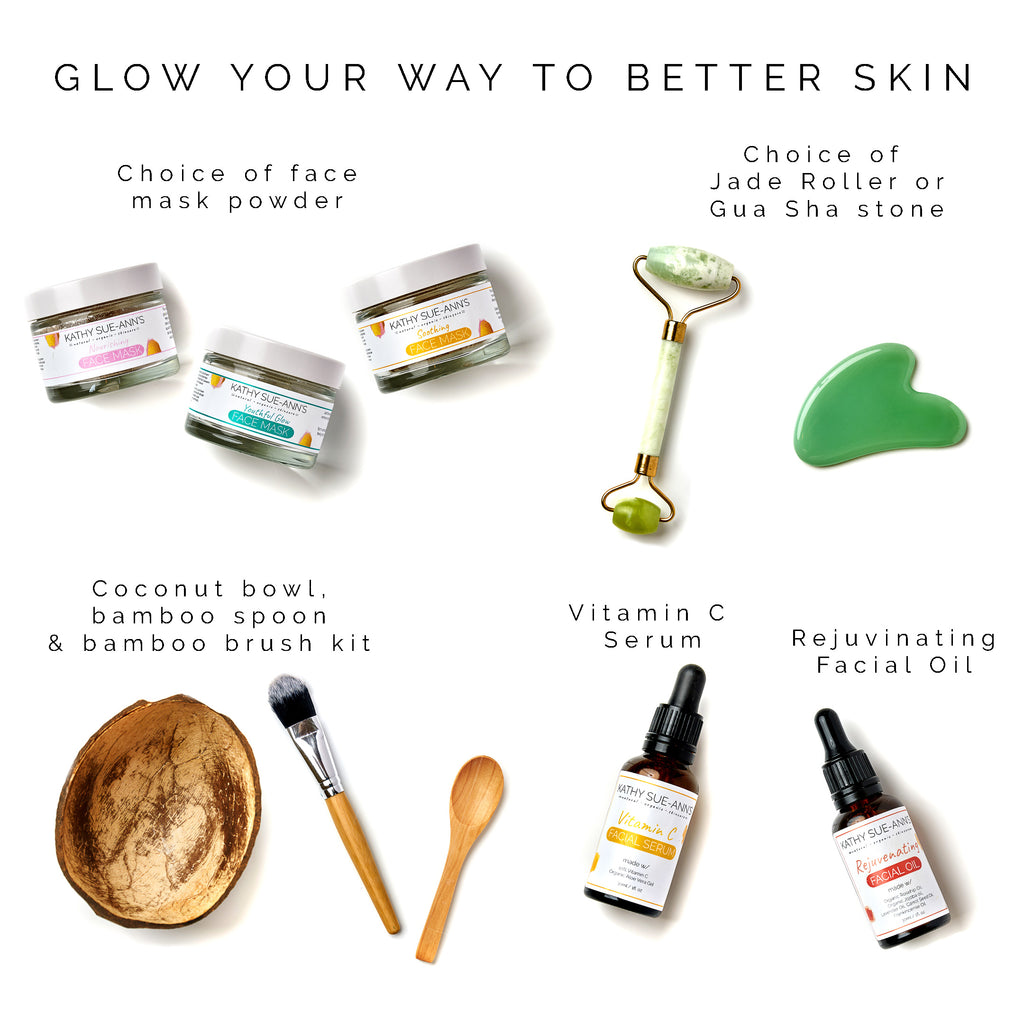 Glow Your Way to Better Skin