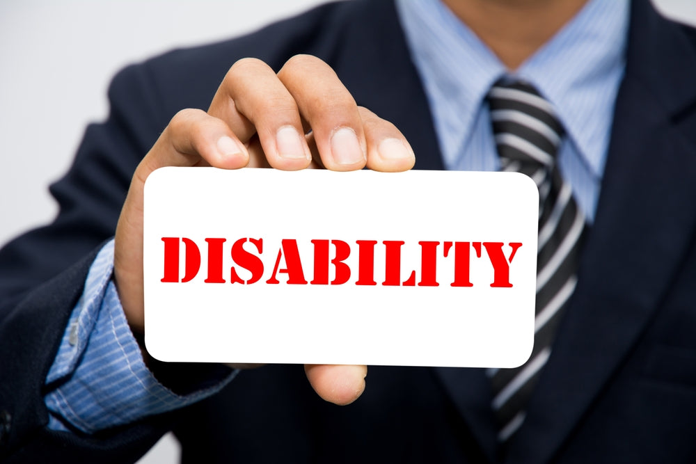 Can you get disability for anxiety