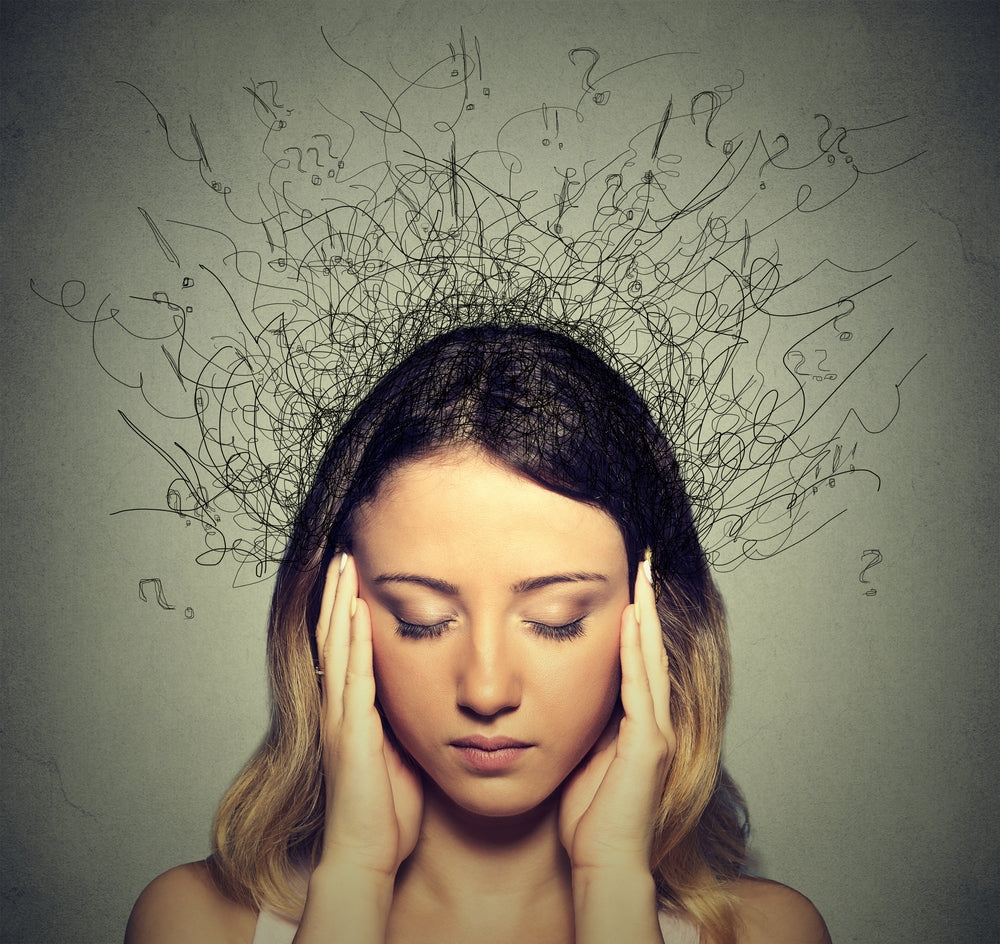 Can Anxiety Cause Ringing in the Ears?   XanFree
