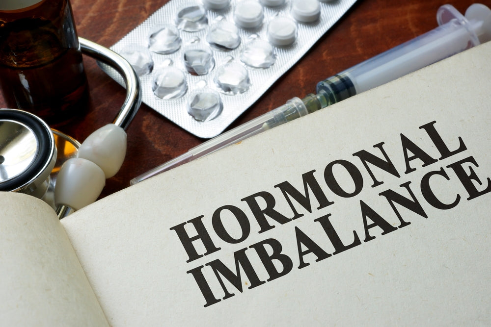 can Hormonal imbalances cause anxiety