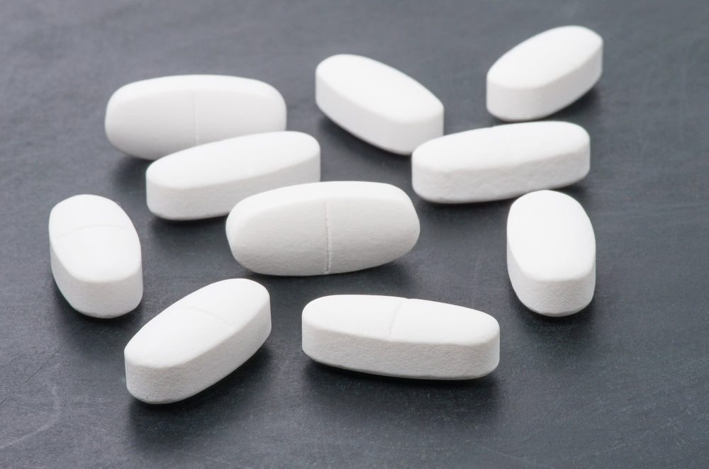 Does Losartan cause anxiety?