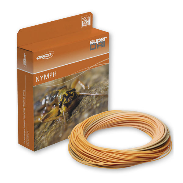 Super-DRI™ Nymph/Indicator Fly Line