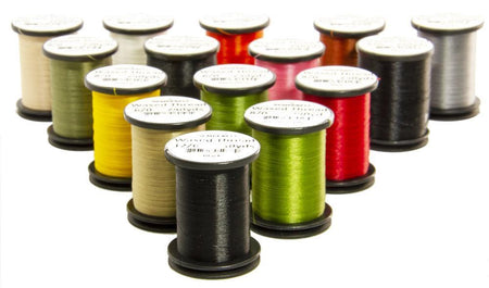 Semperfli Classic Waxed Thread