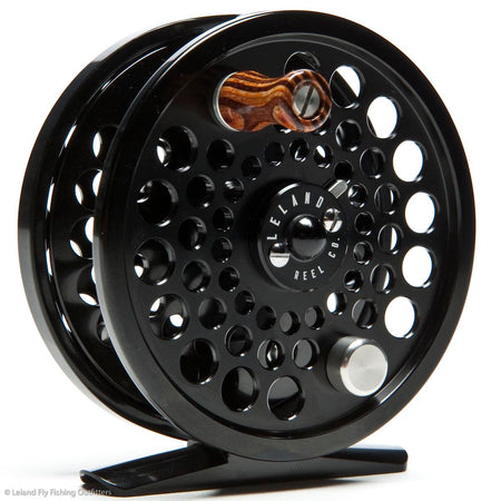 Leland Reel Co. Sonoma Trout Fly Reel 5/6