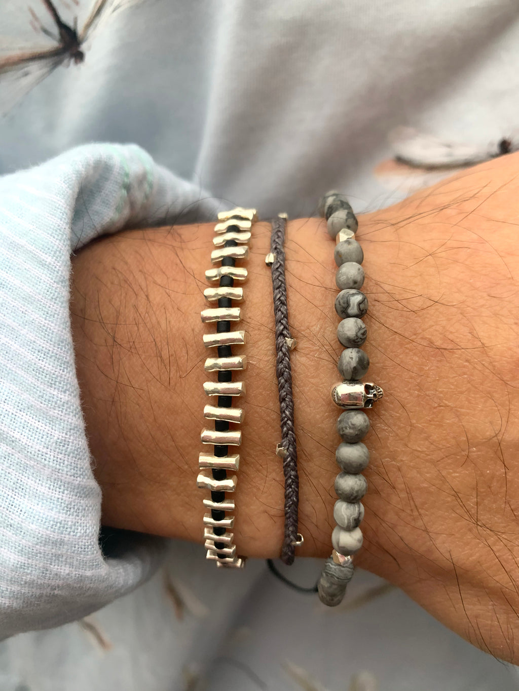 BAMBU BRACELET FOR HIM