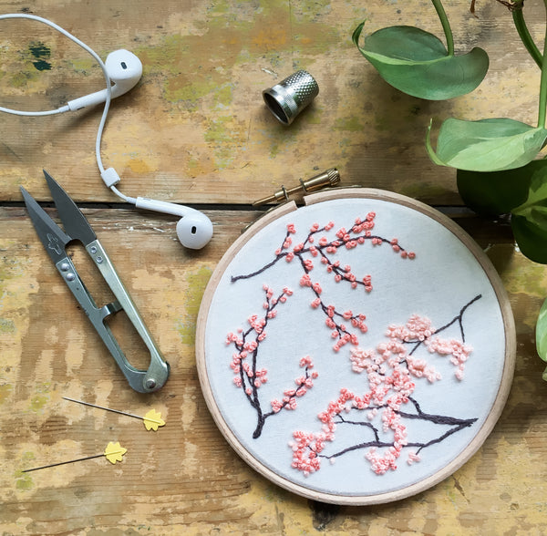 favourite crafty podcasts