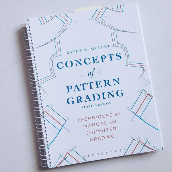Book review concepts of pattern grading third edition