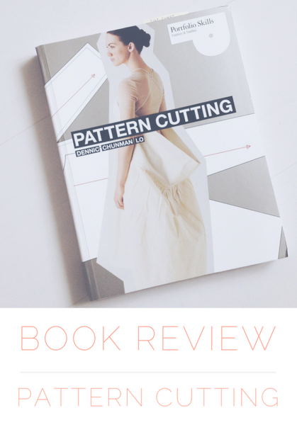 pattern drafting book for beginners