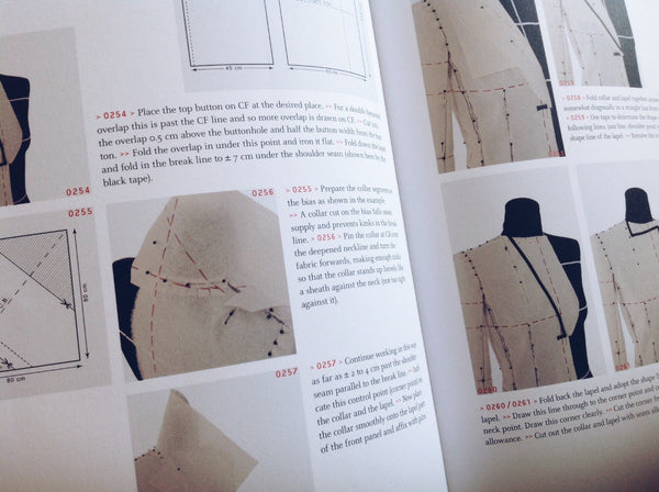 Book Review Draping Art And Craftsmanship In Fashion Design Charlotte Kan