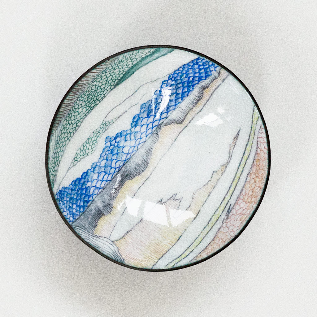 Landscape Mini Bowl, Horizon Discovery